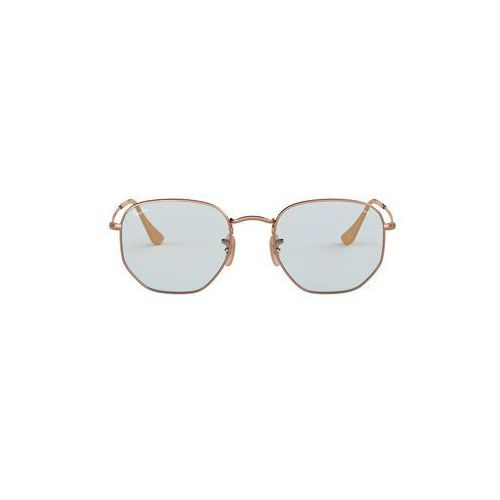 Ray-Ban - Okulary Hexagonal Flat