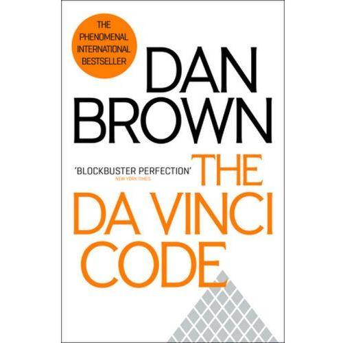 Da Vinci Code - Wysyłka od 3,99 - porównuj ceny z wysyłką (592 str.)