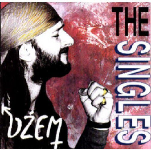 The Singles - Dżem (Płyta CD)
