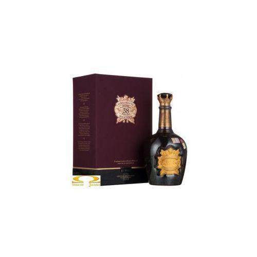 Whisky chivas royal salute 38yo stone of destiny 0,7l marki Chivas brothers