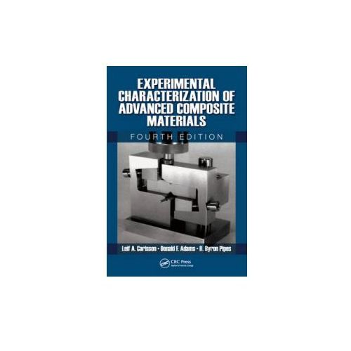 Experimental Characterization of Advanced Composite Materials (9781439848586)