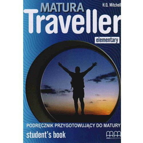 Matura Traveller Students Book elementary (9789604439867)