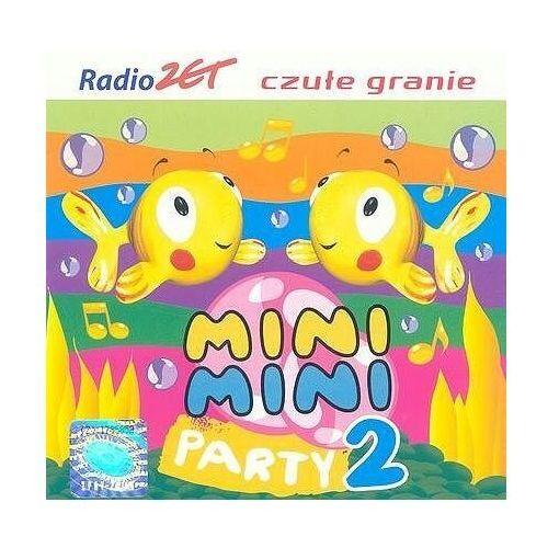 Universal music Różni wykonawcy - mini mini party 2