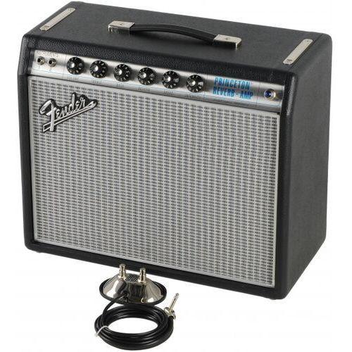 Fender ′68 Custom Princeton Reverb lampowy wzmacniacz gitarowy 12W