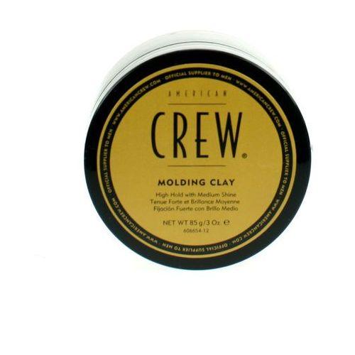 American Crew Classic Molding Clay - glinka do modelowania 85g