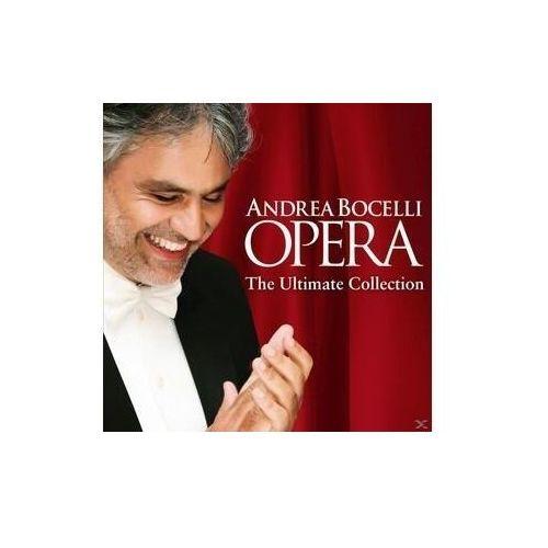 Opera - the ultimate collection marki Universal music