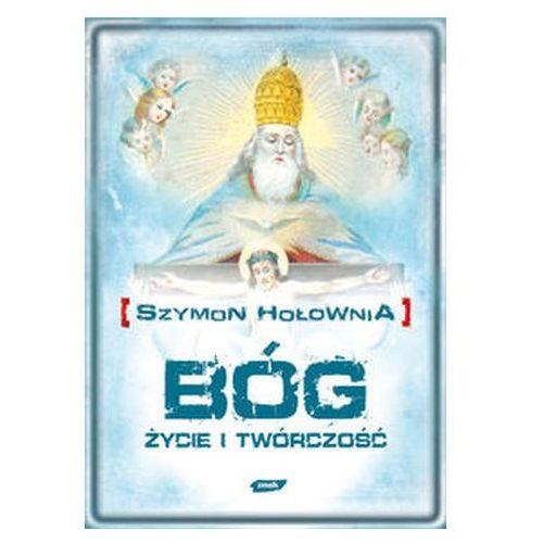 Znak Bóg życie i twórczość - szymon hołownia (9788324014811)