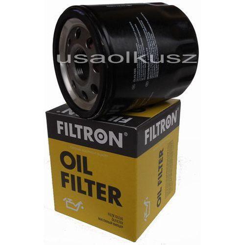 Filtr oleju silnika chevrolet monte carlo 5,3 v8 marki Filtron