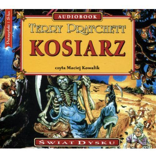 Kosiarz, Terry Pratchett