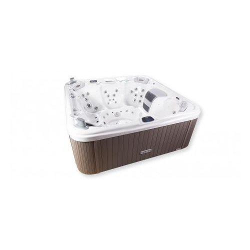 Elbrus Premium wanna zewnętrzna spa jacuzzi 2180x2180x970, kup u jednego z partnerów