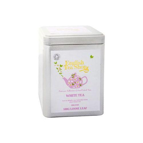 ETS White Tea 100 g Puszka, 2901