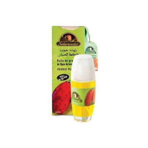 Olej z opuncji figowej EcoCert 30 ml