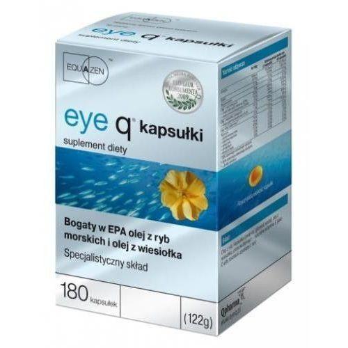 Equazen eye q 360