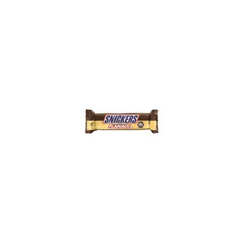 Mars snickers protein flapjack 65g