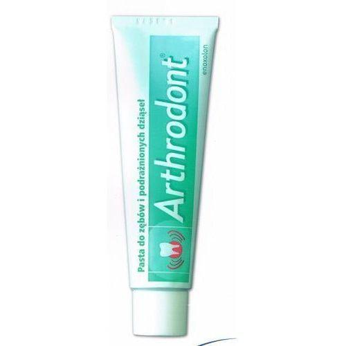 ARTHRODONT Pasta do zębów 80g