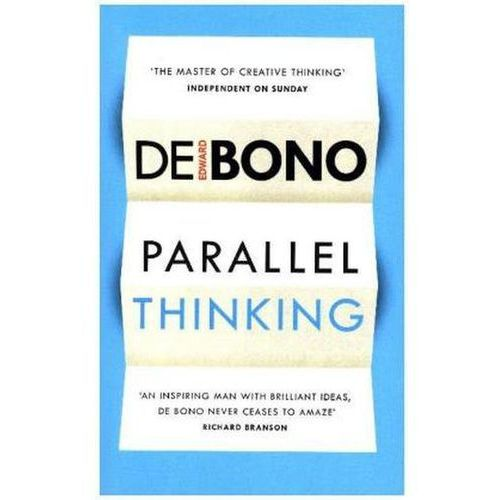 Parallel Thinking (9781785040856)