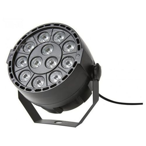 Party Light FRACTAL Lights Par LED 12 x 3 W