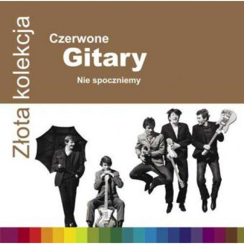 CZERWONE GITARY - ZŁOTA KOLEKCJA (CD) z kategorii Disco i dance