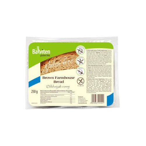 Balviten Chleb wiejski ciemny bezglutenowy