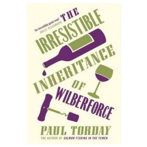 Irresistible Inheritance Of Wilberforce