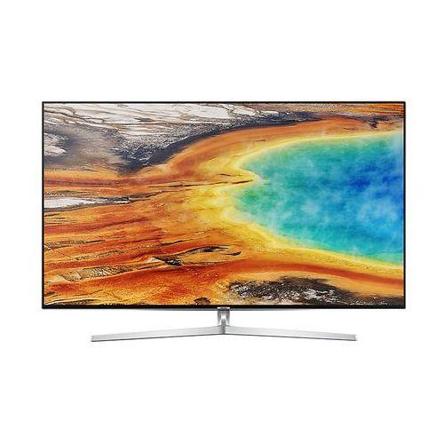 TV LED Samsung UE55MU8002