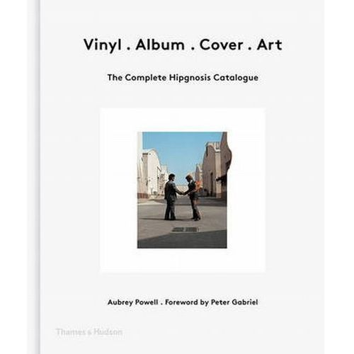 Hipgnosis: The Complete Album Covers, Powell, Aubrey