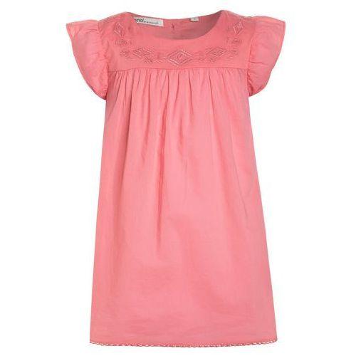 Emoi Sukienka koszulowa pink