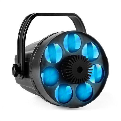 BeamZ Micro Acis wielobarwny reflektor LED