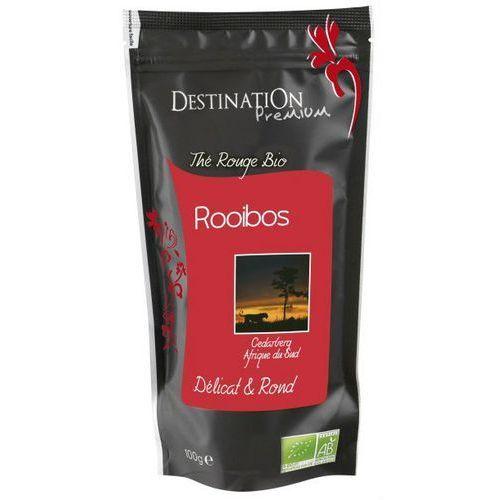 211destination Herbata czerwona rooibos rpa 100g - destination