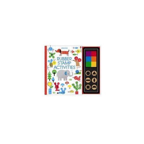 Rubber Stamp Activities (9781474921671)