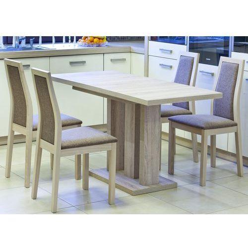 ENDO: Stół rozkładany Appia 80x130/180 cm - SONPOL - produkt dostępny w www.sonpol.eu