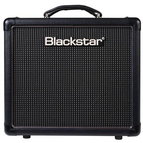 ht-1r 1w/8″ combo gitarowe lampowe marki Blackstar