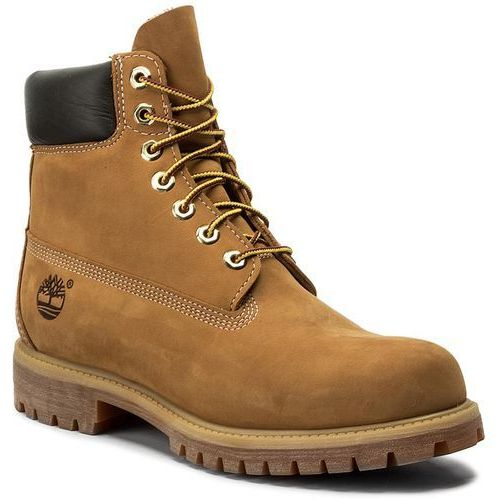 Timberland Trapery - af 6in prem bt 10061 yellow