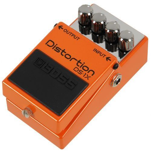 ds-1x distortion efekt gitarowy marki Boss