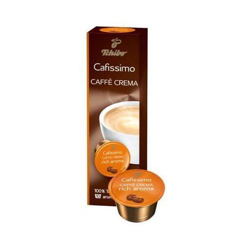 Tchibo Cafissimo Caffè Crema Rich Aroma 10x8g, 1501
