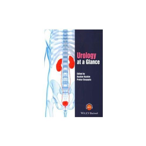 Urology at a Glance (9781118923641)