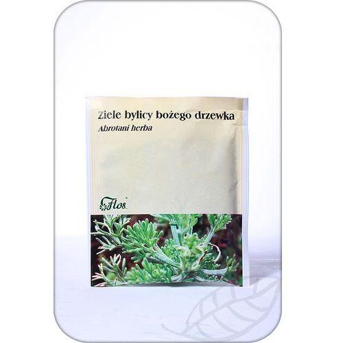 Flos: bylica boże drzewko (Herba Artemisiae Vulgaris) - 50 g