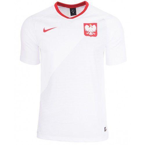 Koszulka Nike Reprezentacji Polski SS HM Junior 894013 100