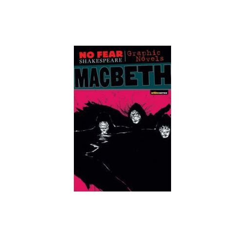 shakespeares novel macbeth Macbeth, written by playwright william shakespeare, is a tragedy that takes the audience into the realities of a weak human mind macbeth, thane of glamis, is prophesied to soon become to the thane of cawdor and eventually the king of scotland by the three ominous weird sisters.
