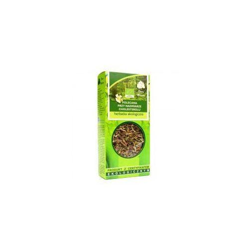 Herbata Cholesterol 50g BIO DARY NATURY