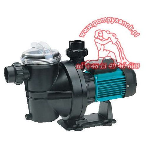Pompa basenowa IRIS 500M - ESPA o wydajności do 175 l/min, Hmax 10.5m