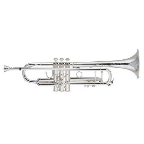 Bach (706487) Trąbka w stroju Bb 190S-37 Stradivarius