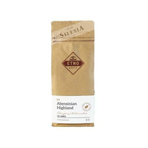 abyssinian highland 0,25 kg marki Etno cafe