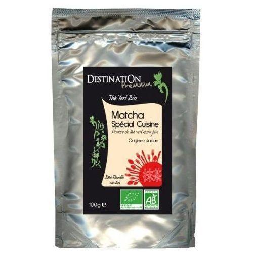 211destination Herbata zielona matcha japońska 100g - destination (3700111079700)