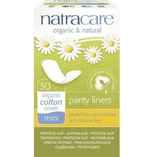 Wkładki higieniczne mini 30szt NATRACARE