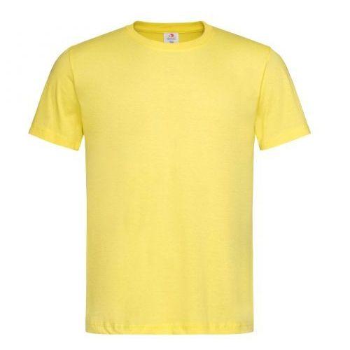 Stedman Classic ST2000 żółty męski t-shirt - yellow, CF94-231B7_20130421145732