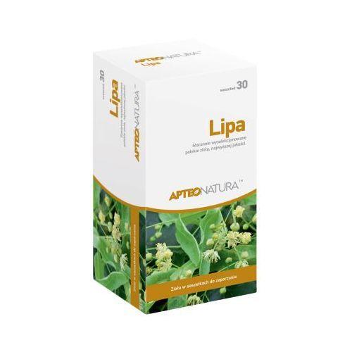 Synoptis pharma Lipa apteo fix x 30 saszetek