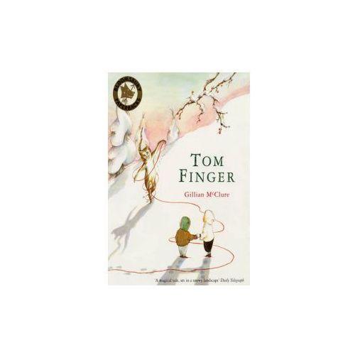 Tom Finger (9780747555964)