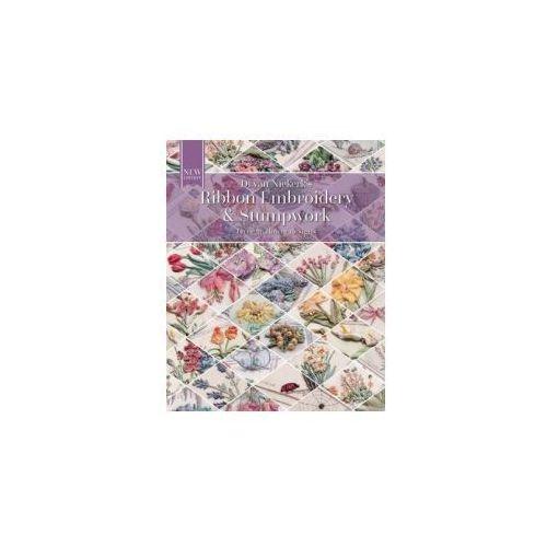 Ribbon Embroidery and Stumpwork (9781782213499)