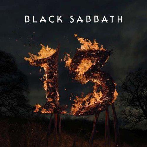 BLACK SABBATH - 13 Universal Music 0602537349579, 3734957